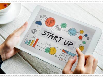 Start-up Nedir?